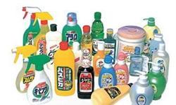 洗滌用品行業產業鏈分析 上游市場形勢大好
