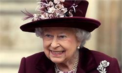 孙媳妇获认可!英国女王批准婚事 梅根即将正式成为英国王室成员