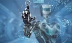 智能制造成制造业发展趋势 工业互联网前景巨大