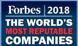 2018全球企业声誉排行榜:劳力士连续三年蝉联榜首 苹果暴跌38位表现糟糕