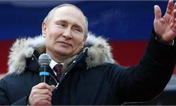 普京当选俄总统:65岁四度连任无悬念 全国支持率超70%
