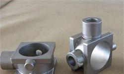 <em>铸钢件</em>行业发展前景预测 绿色铸造是主流趋势
