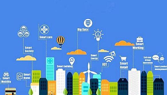 政策-智慧城市