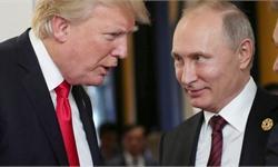 特朗普祝贺普京连任遭媒体痛批:通俄新证据!