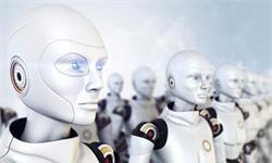 腾讯成立机器人实验室 十张图带你了解2018年机器人行业趋势与前景!