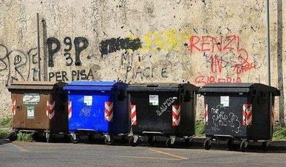 生活垃圾处理行业
