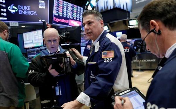 全球股市实时行情
