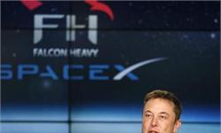 说删就删!马斯克删掉特斯拉和<em>SpaceX</em>的脸书页面 但舍不得删Ins