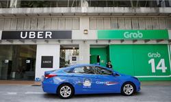 再撤一城!<em>Uber</em>退出东南亚 业务卖给Grab后将获得近30%股份
