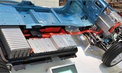 动力电池回收市场将达百亿 各路资本抢滩布局