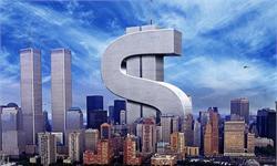 互联网巨头牵手四大行 十张图带你了解BATJ金融帝国的布局!