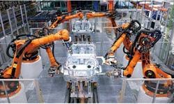 <em>工业</em><em>机器人</em>发展趋势分析 未来营收规模达到百亿级水平