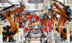 一文带你了解2018年全球<em>工业</em><em>机器人</em>发展前景!