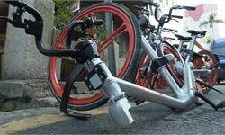 <em>共享</em><em>单车</em>国抽结果首次发布 摩拜回应不合格车辆:按要求回收并报废