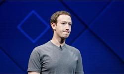 扎克伯格周一将与<em>国会</em>议员举行会议 自称是领导Facebook最佳人选