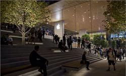 环保先锋!苹果实现全线清洁能源使用率100% 将继续推进供应商环保进程