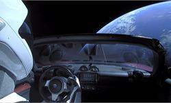 全球航天迷喜迎SpaceX火箭太空视频 美国政府:不好意思,违法了!
