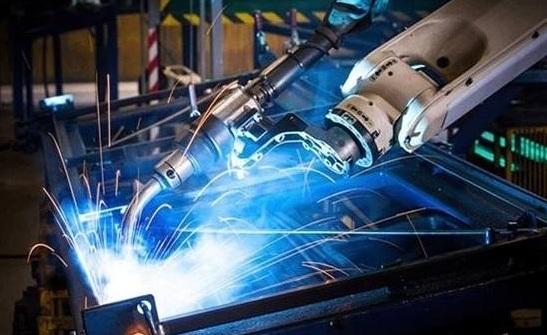 智能装备制造业