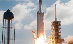 航天企业一季度获近10亿美元融资 SpaceX就占一半