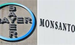 即将撞线?传美国批准拜耳收购孟山都 新企业占据全球25%农药种子市场