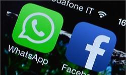 雪上加霜! 脸书后院起火   WhatsApp被曝向第3方分享用户财务数据