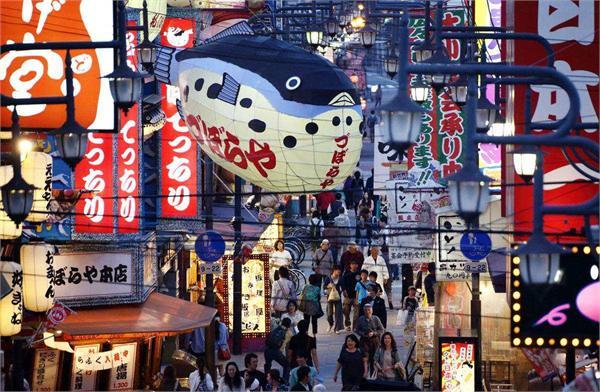 1980年日本gdp_日本去年第四季经济连增八季,创1980年来最长连增纪录