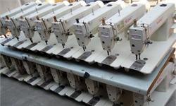 中国缝纫机械行业拓展新兴市场 加快国际化步伐