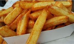 不公平!欧盟出台薯条法:拒绝油炸烘烤食品 却因税收允许销售烟酒