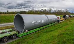 马斯克劲敌!HyperloopTT修建欧洲首条超级高铁测试赛道 将于2019年完工