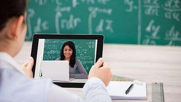 在线教育行业