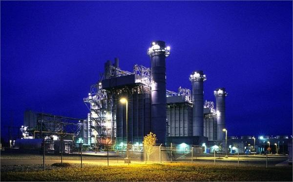 天然气发电行业