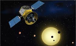 耗资3亿美元!<em>SpaceX</em>发射NASA探测器 寻找宜居星球为星际移民做准备