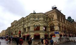 莫斯科退税新政目标直指中国游客 韩国免税店泪流满面
