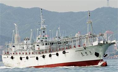2018年远洋渔船行业现状与发展前景分析