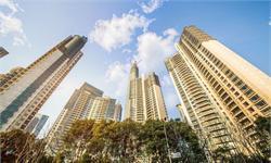 房地产投资增速触底反弹 后续上涨趋势将受到制约