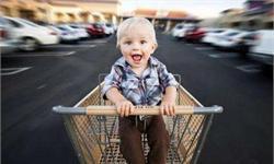 母婴电商行业发展趋势分析 母婴线上交易呈现飞跃式增长态势