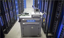 Facebook效仿苹果建团队开发自主芯片 或主要面向消费设备领域