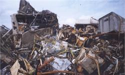 对洋垃圾说不!中国明令禁止进口废船等32种固体废物