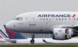 加不起薪?法航取消三成航班 有员工为争加薪6%已连续罢工近两月