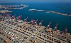 彭博:用区块链赋能航运业 可额外创造高达1万亿美元利润