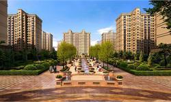 房地产一季度投资增速超预期 创三年来新高