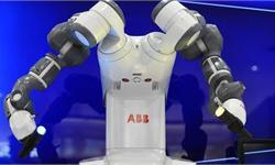 瑞士工程巨头CEO:自动化在非洲、亚洲、中东增长势头强劲
