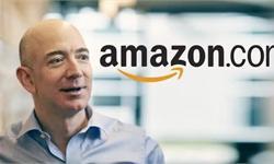 贝佐斯年度股东信:全球付费Prime用户超1亿 安抚投资者闭口不谈新威胁