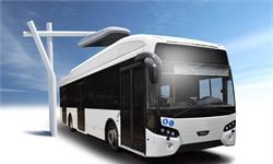 全球电动巴士报告:成本降低至与内燃机巴士相同或需十年