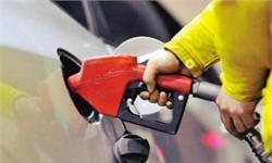 成品油行业产业链上游发展现状分析