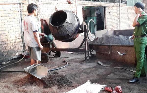 越南被曝咖啡造假 内含电池芯或可致死