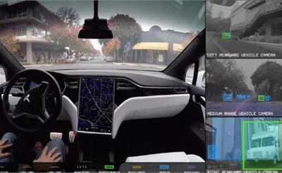特斯拉和Waymo如何解决自动驾驶汽车数据问题?