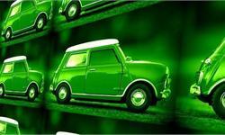 新能源汽车行业进入调整期 政策推进产业提质增效