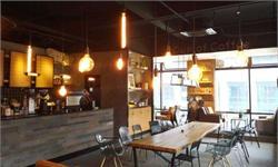 休闲餐饮崛起商机无限 未来或成餐饮行业新亮点