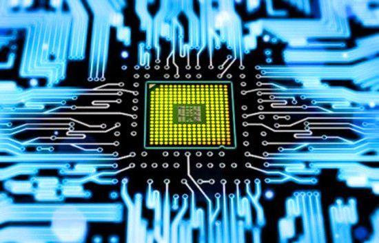 中国芯片业现状分析及未来发展趋势